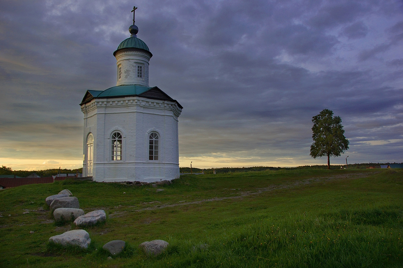 Solovetsky Islands 62
