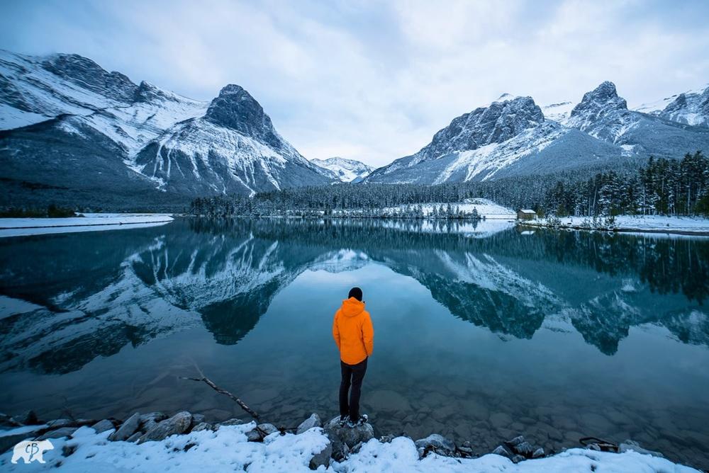 Потрясающие кадры из путешествий фотографа-самоучки Криса Буркарда