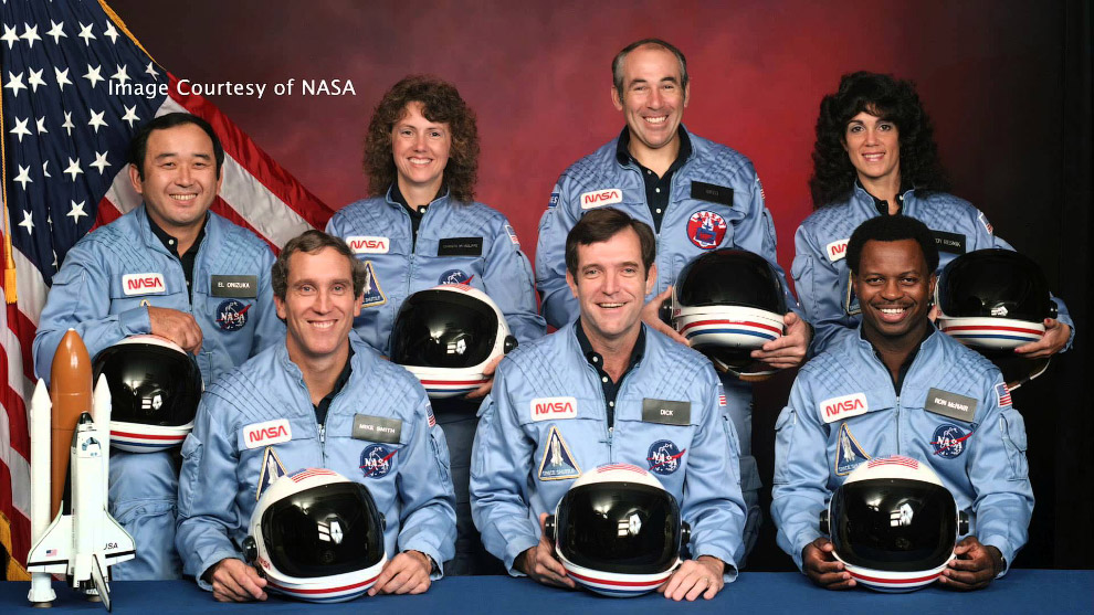 The Challenger disaster 30 years later 05