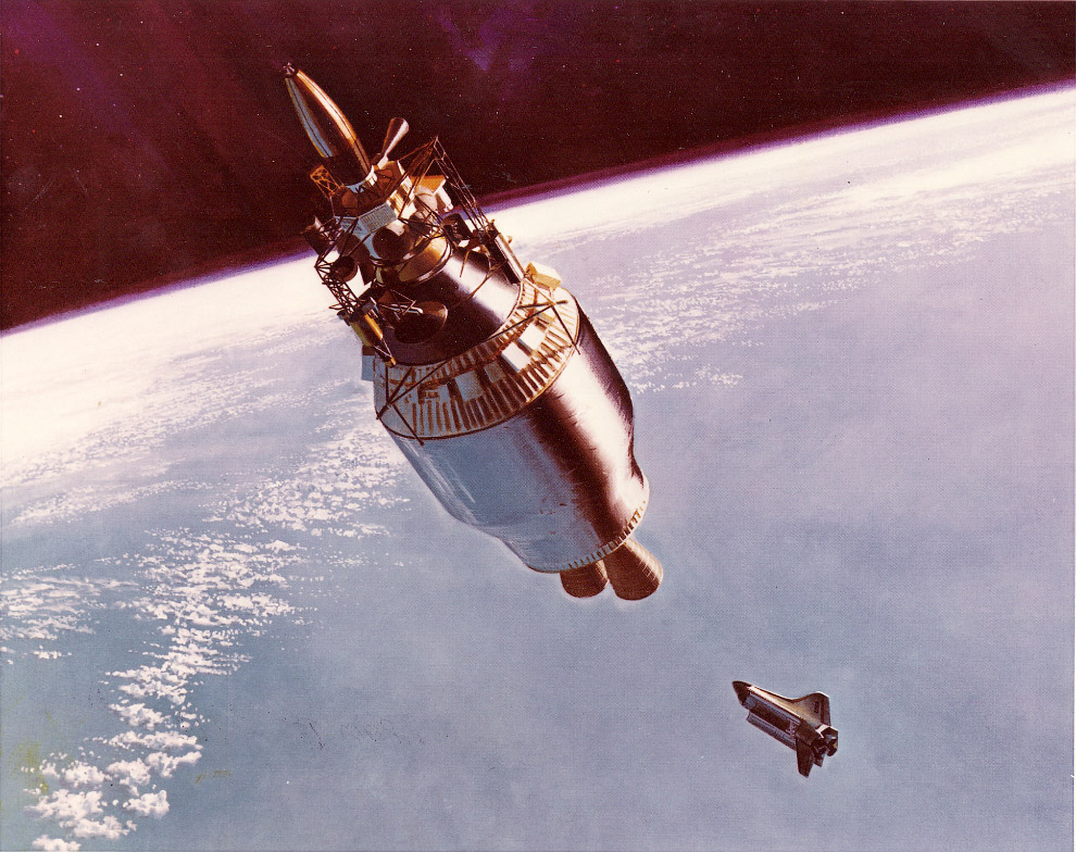 The Challenger disaster 30 years later 10