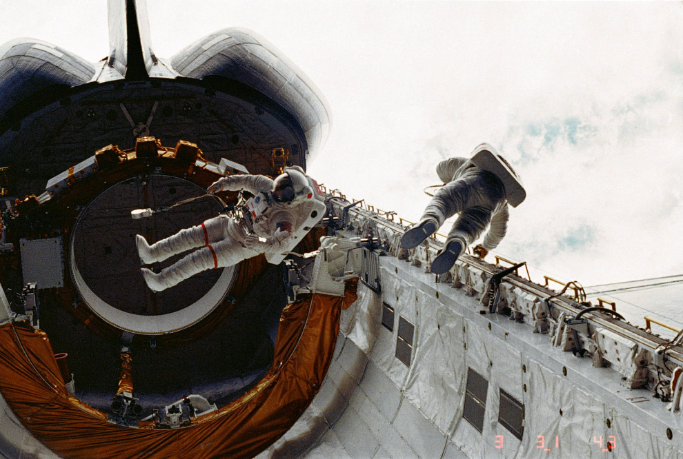 The Challenger disaster 30 years later 12
