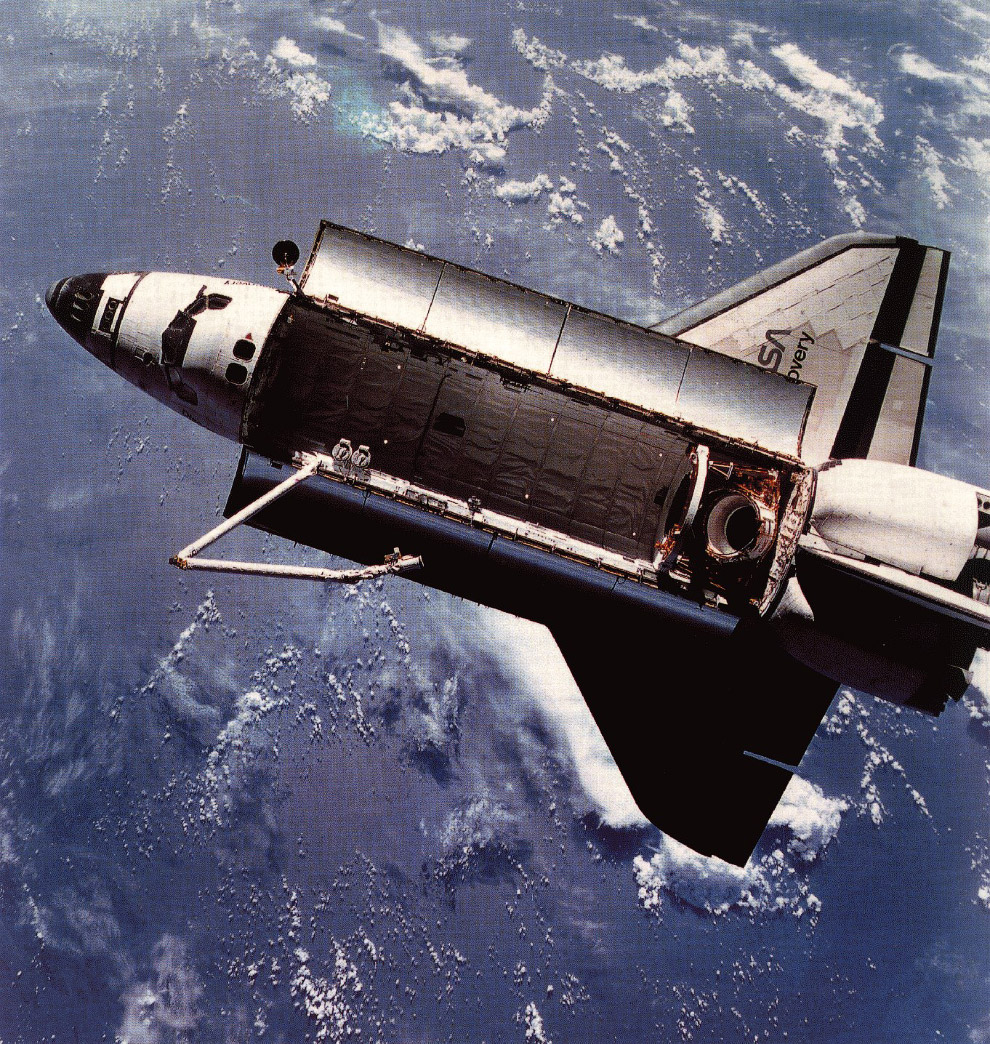 The Challenger disaster 30 years later 13