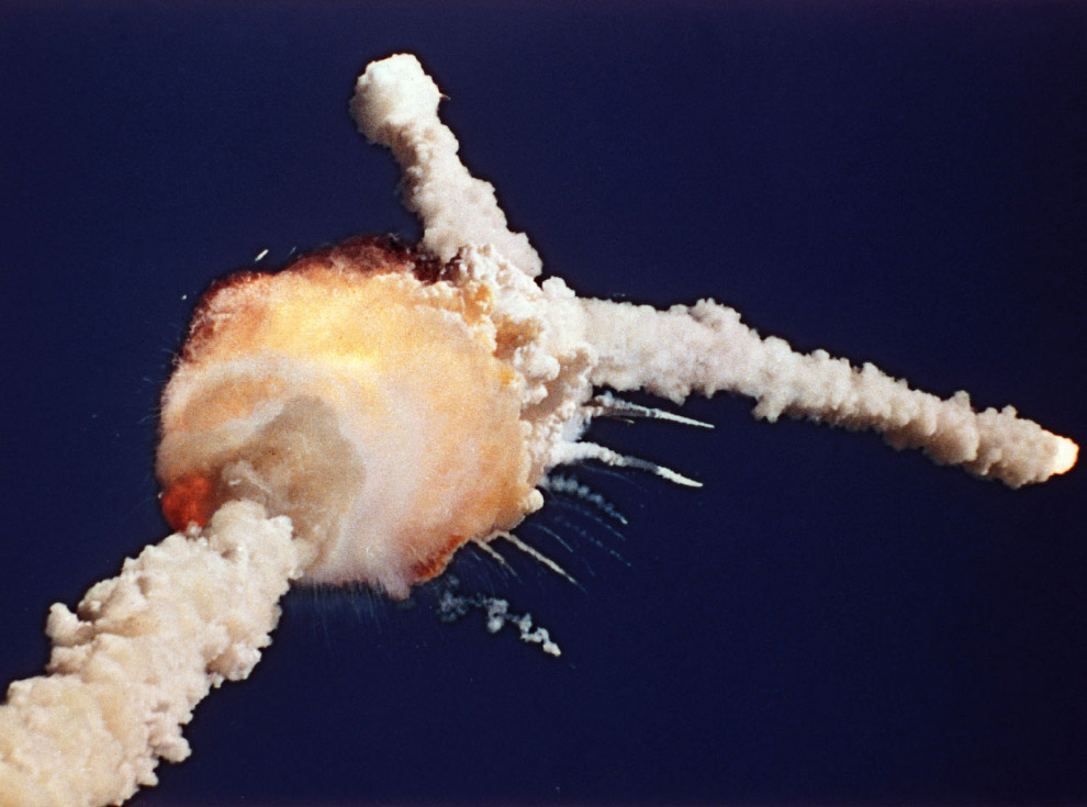 The Challenger disaster 30 years later 15