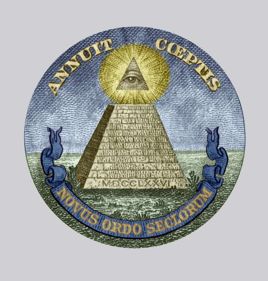 The Illuminati the truth and myths about the most secret society in history 06