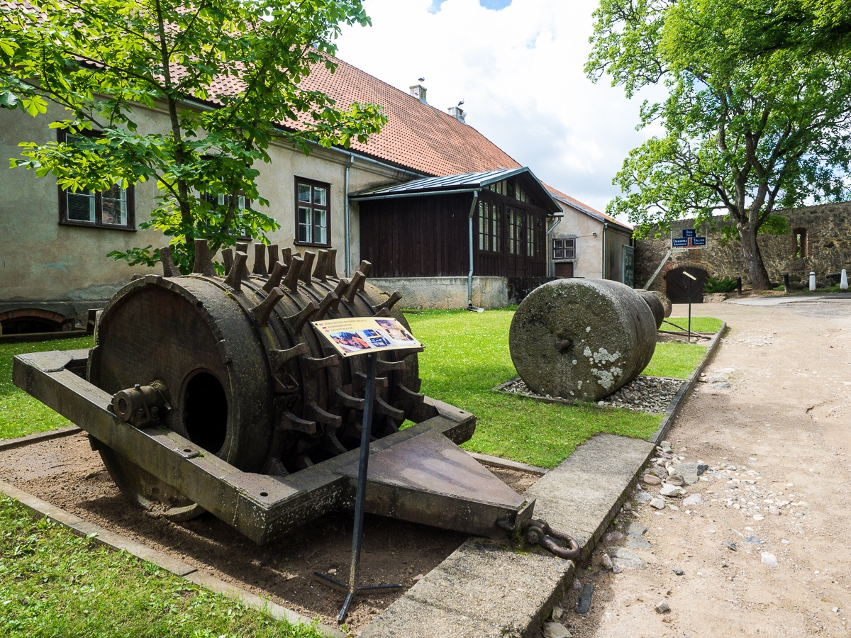 The Museum of technology in Latvia 10