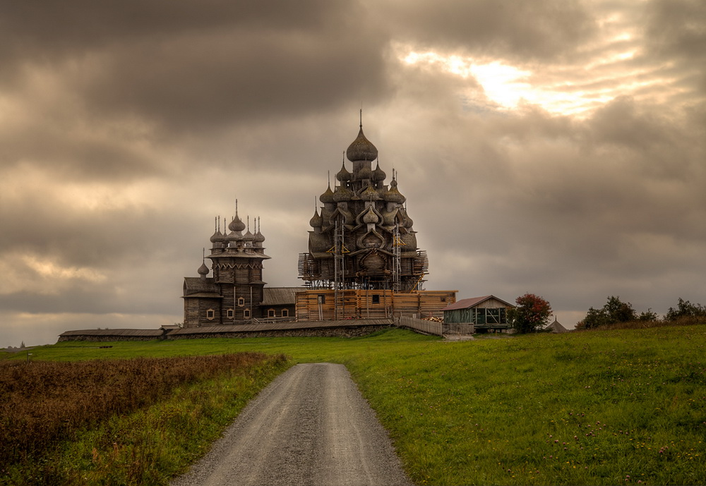 The beauty of the Russian North in photographs of Eduard Gordeev 14