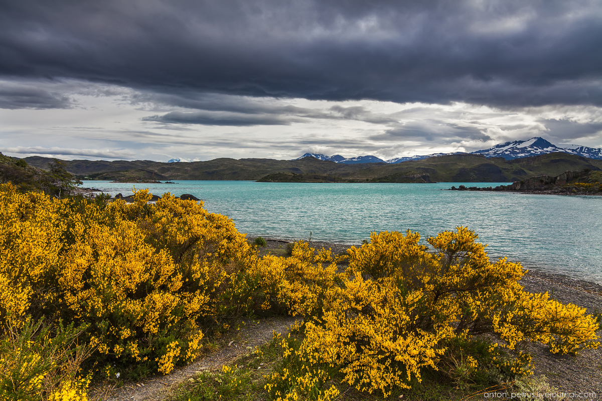 The house of the wind. Torres del Paine, Chile 10