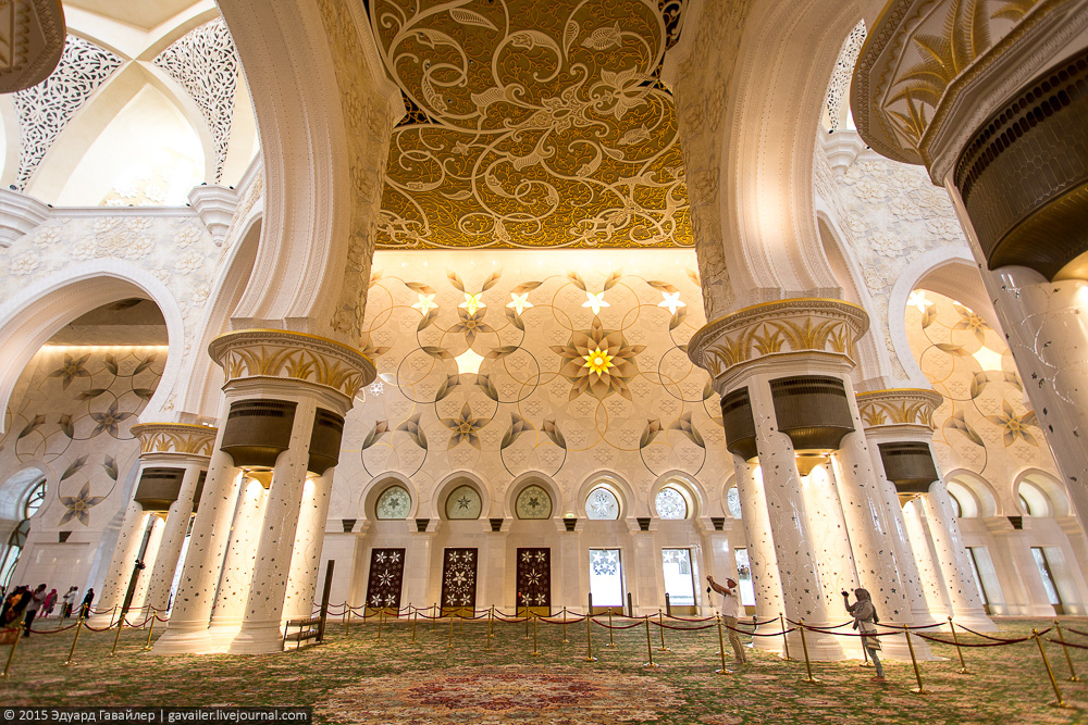The most beautiful mosque in the world 22