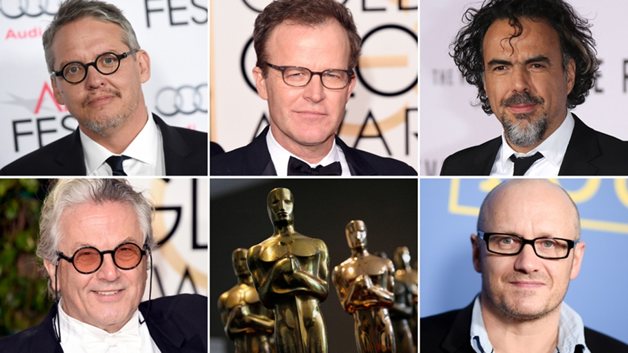 The nominees for the Oscar-2016_04
