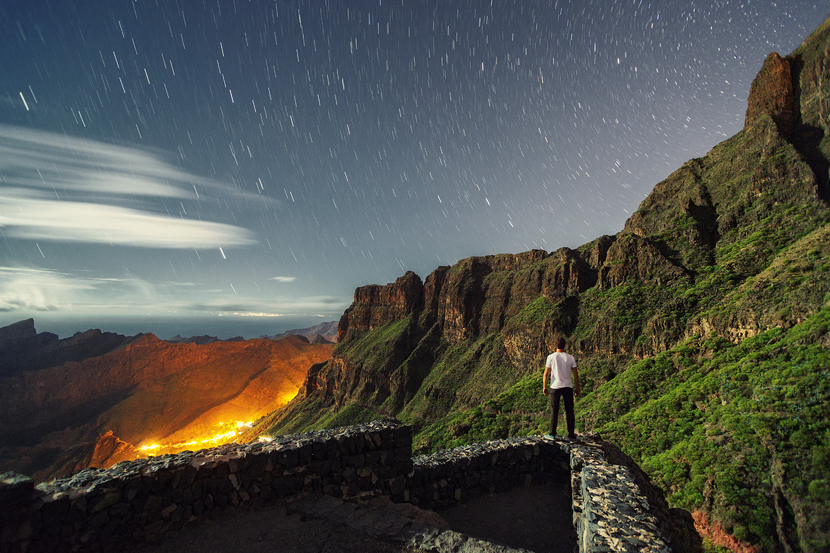 The picturesque Canary Islands, in the lens of Lucas Furlan 01
