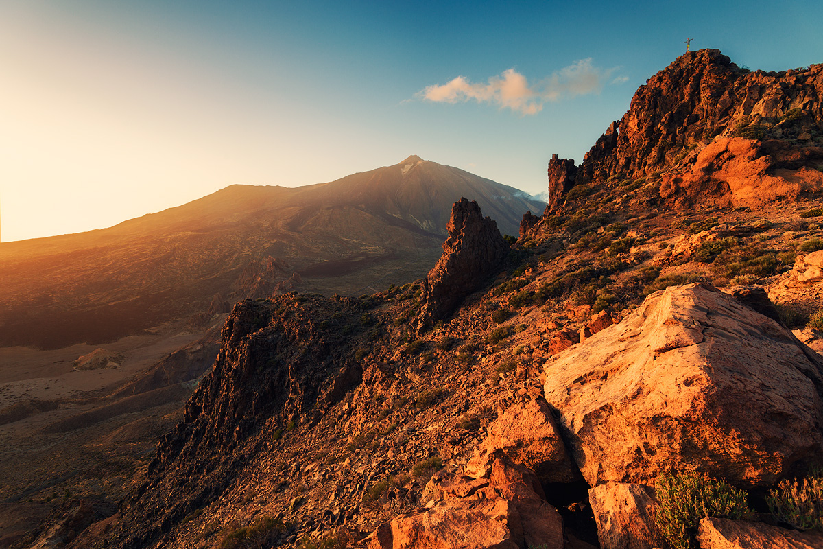 The picturesque Canary Islands, in the lens of Lucas Furlan 05