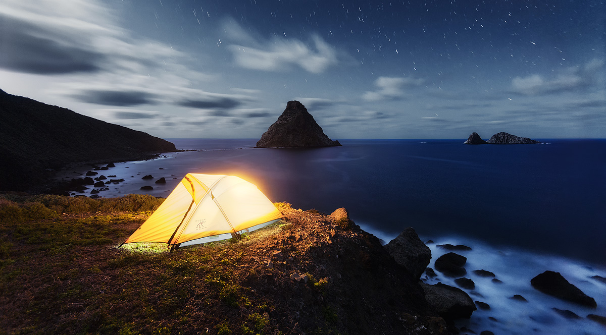 The picturesque Canary Islands, in the lens of Lucas Furlan 06
