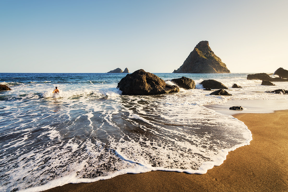 The picturesque Canary Islands, in the lens of Lucas Furlan 07