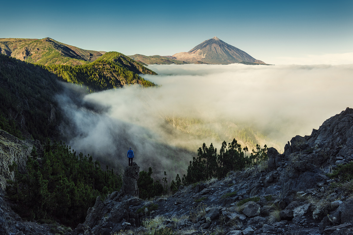 The picturesque Canary Islands, in the lens of Lucas Furlan 09
