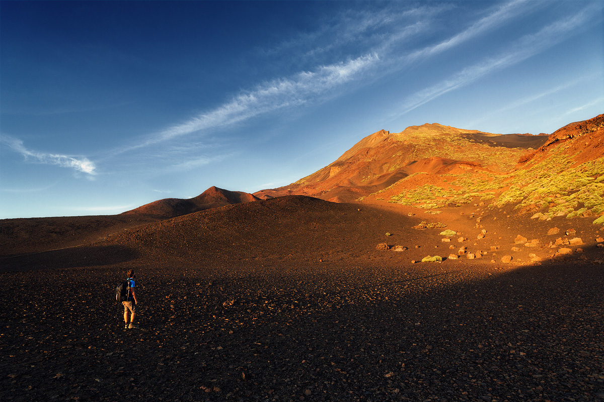The picturesque Canary Islands, in the lens of Lucas Furlan 10