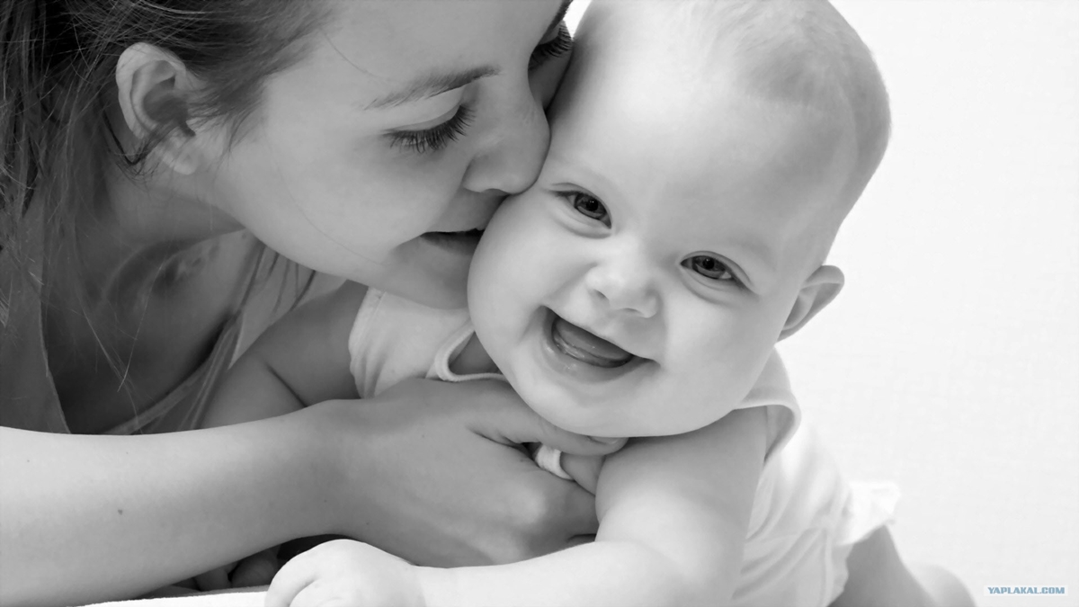 The smiles of children 02
