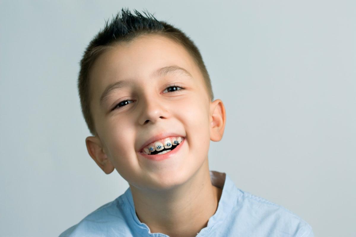 The smiles of children 29