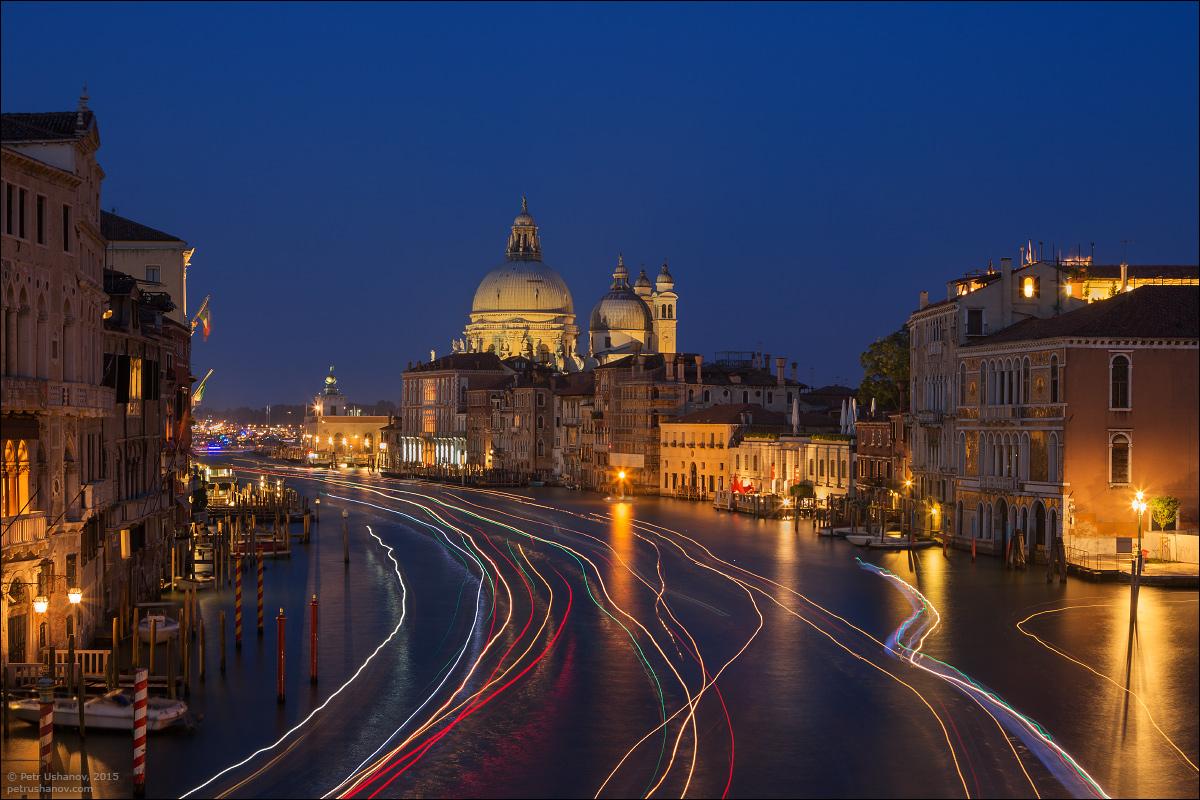 Венеция мимоходом…
