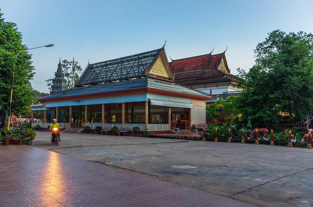 Wat Preah Prom Rath 02