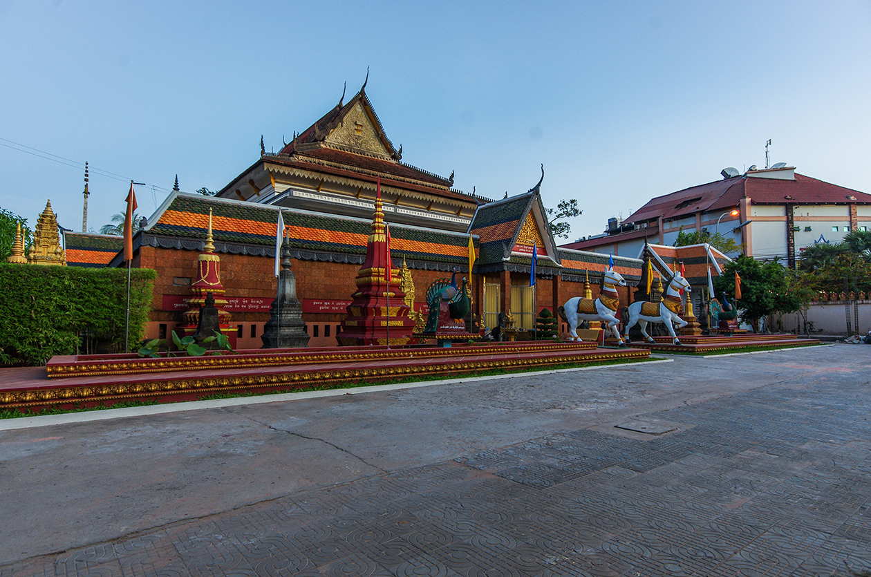 Wat Preah Prom Rath 03