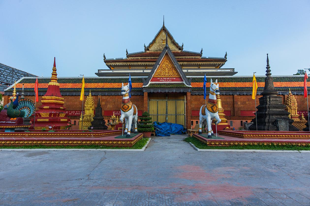 Wat Preah Prom Rath 04
