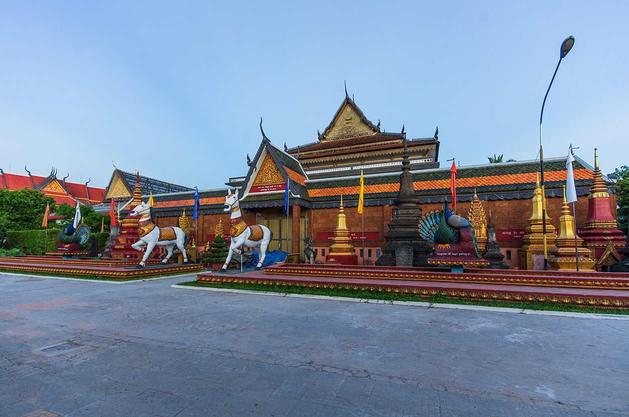 Wat Preah Prom Rath 05