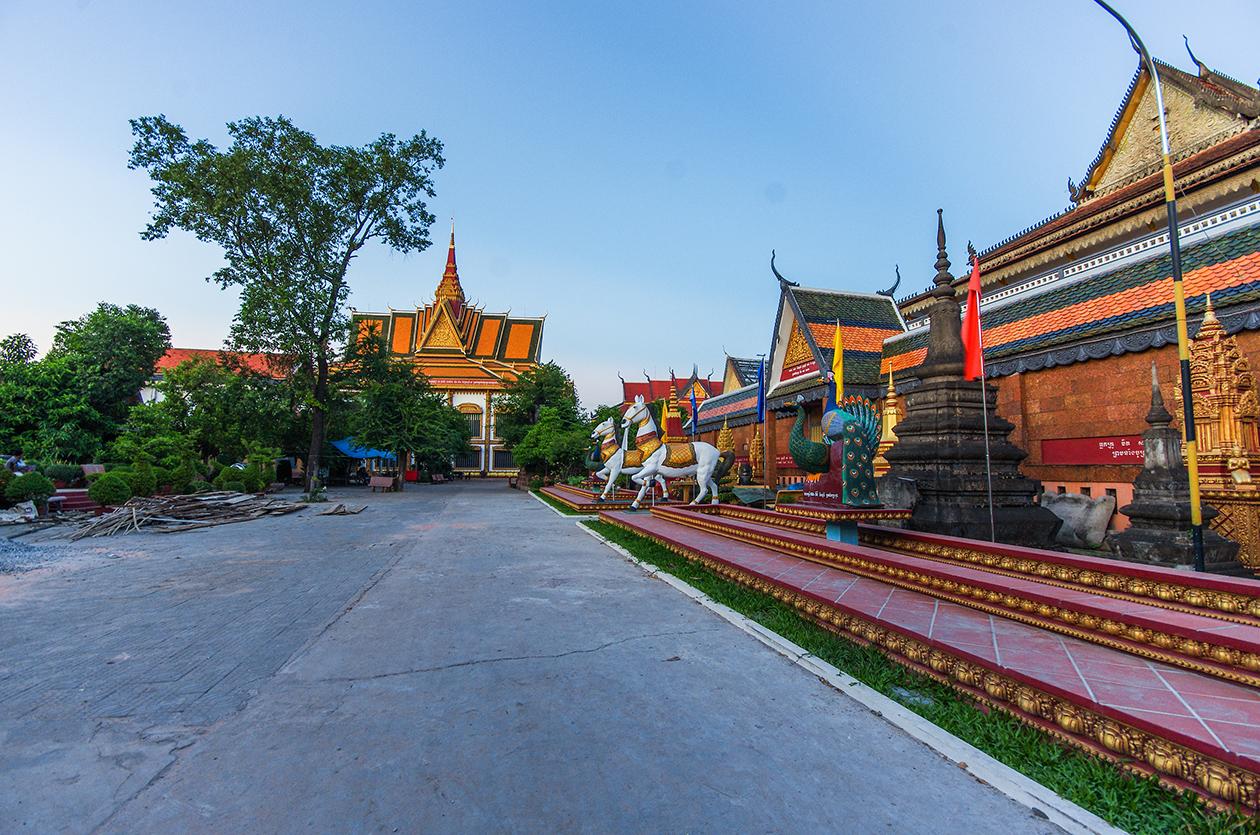 Wat Preah Prom Rath 06