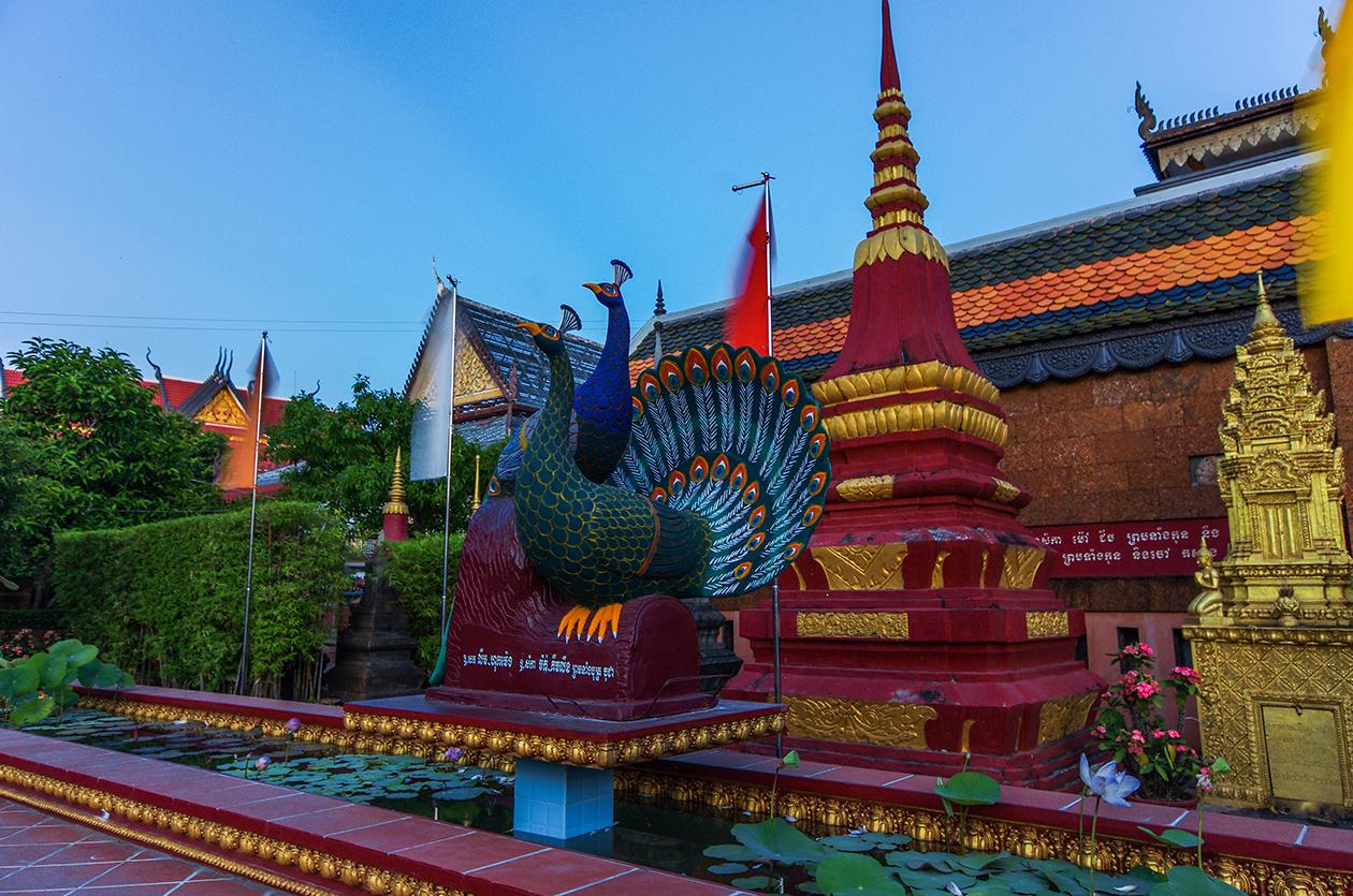 Wat Preah Prom Rath 07