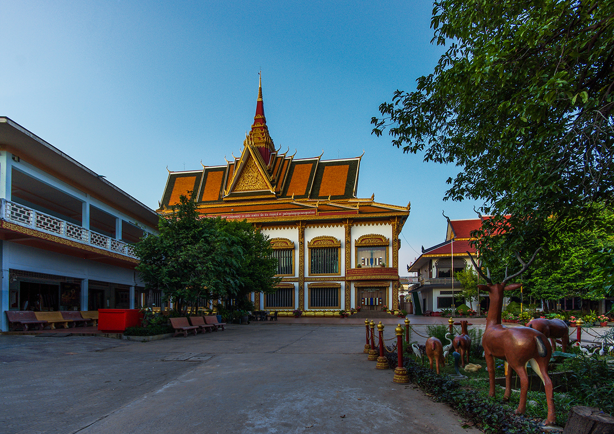 Wat Preah Prom Rath 08