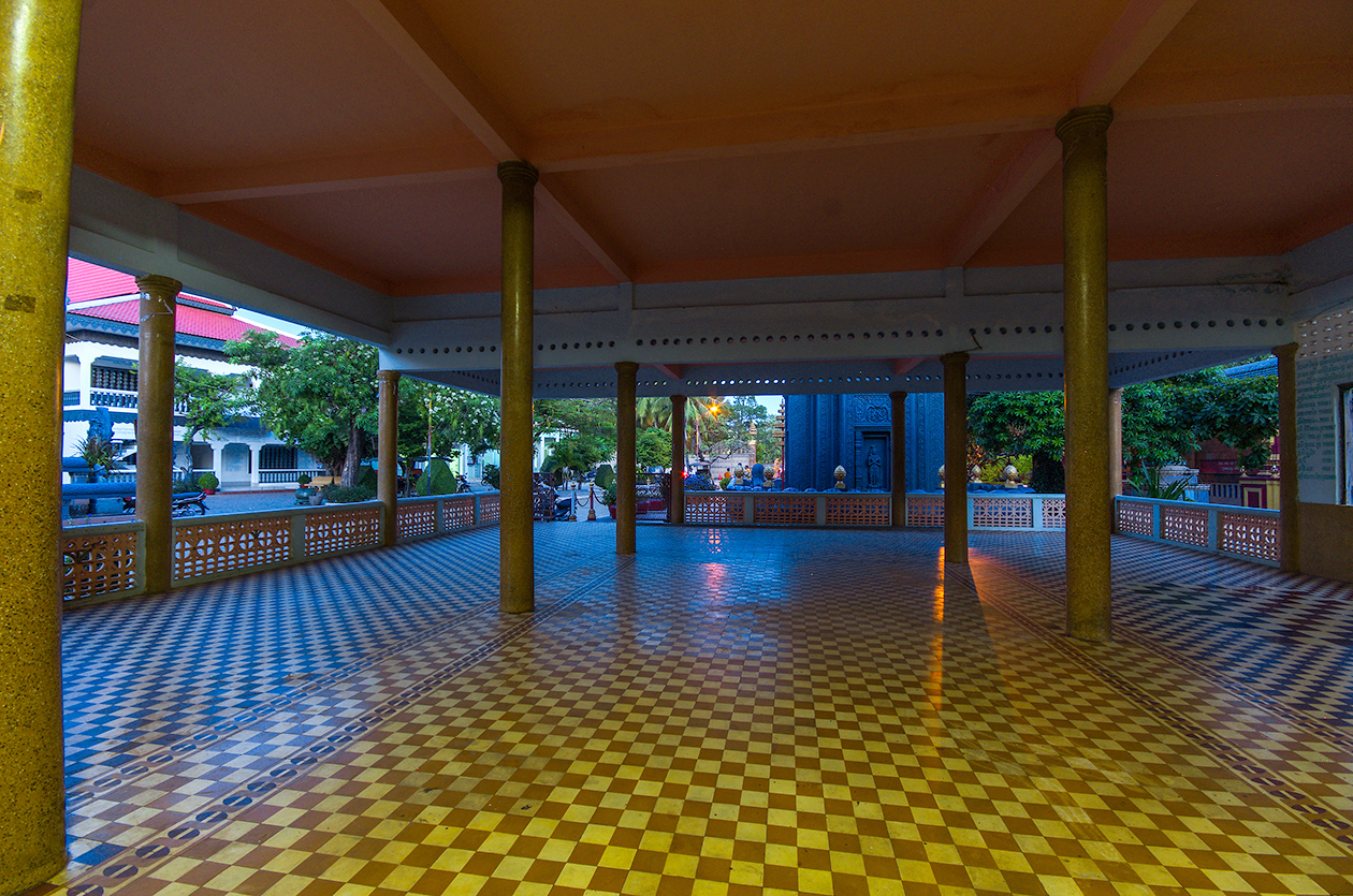 Wat Preah Prom Rath 09