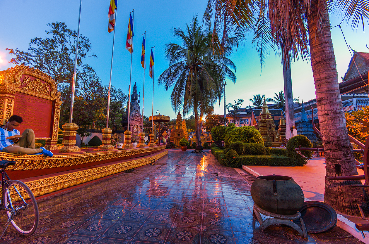 Wat Preah Prom Rath 11