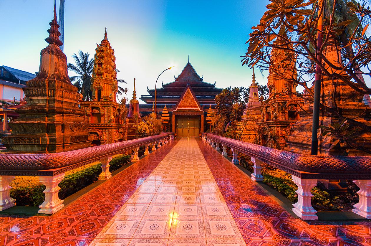 Wat Preah Prom Rath 13