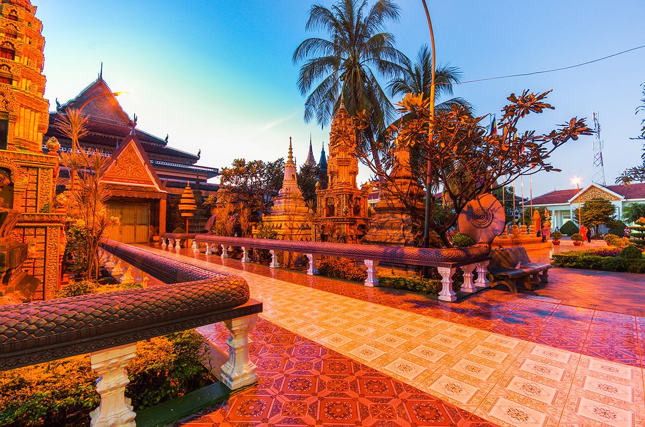 Wat Preah Prom Rath 14