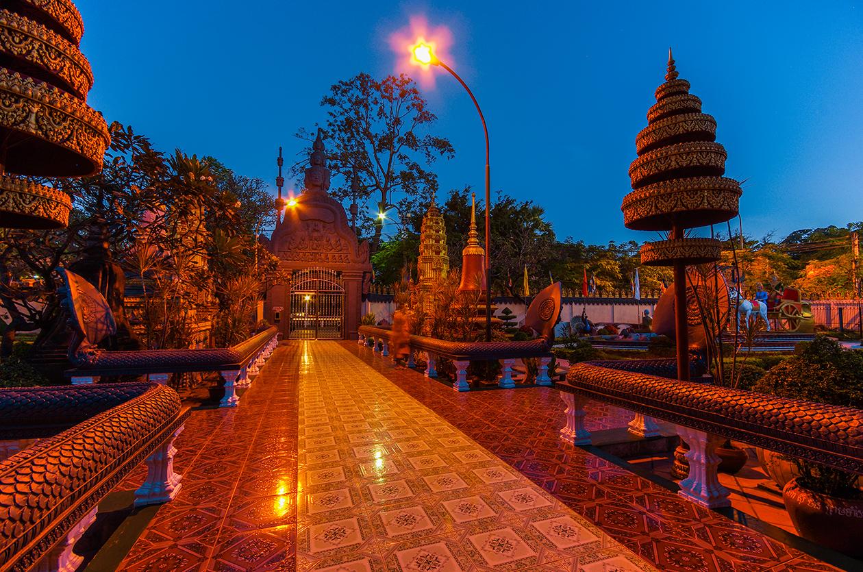 Wat Preah Prom Rath 16