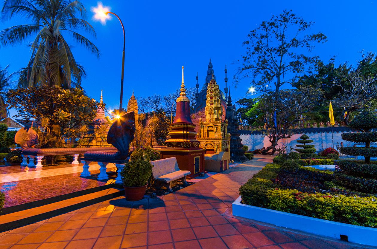 Wat Preah Prom Rath 17