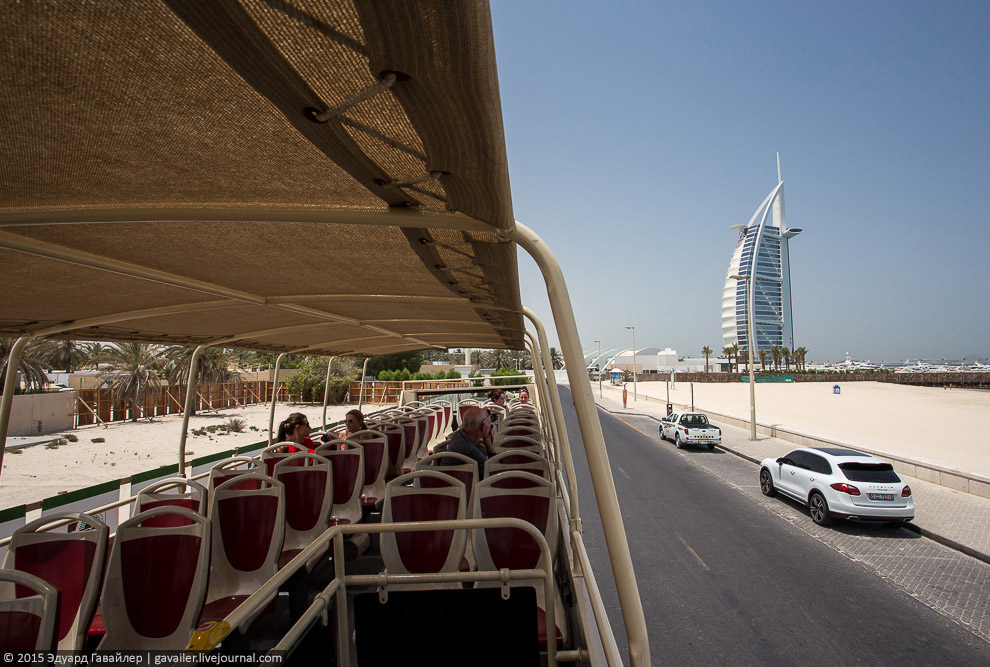 What lies behind the glitz of Dubai 33