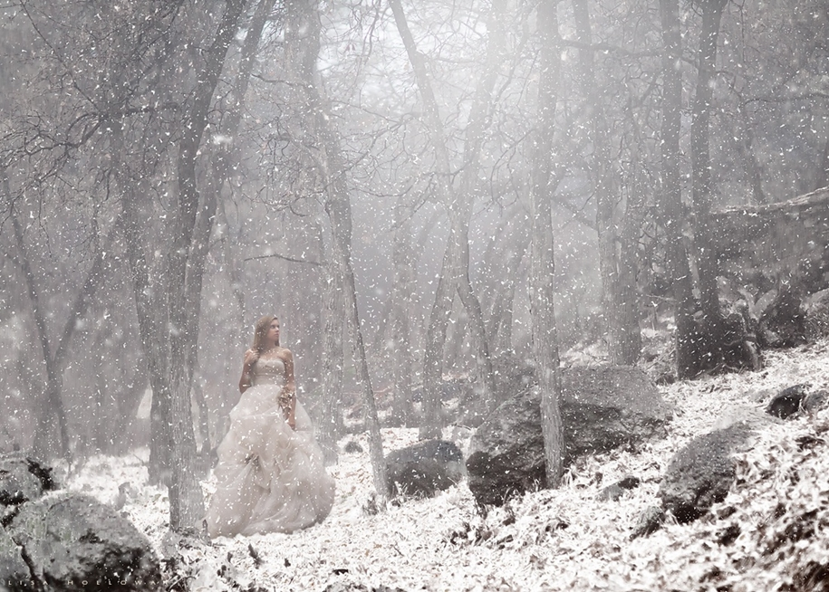 snow portraits that will inspire you on a winter photo shoot 04
