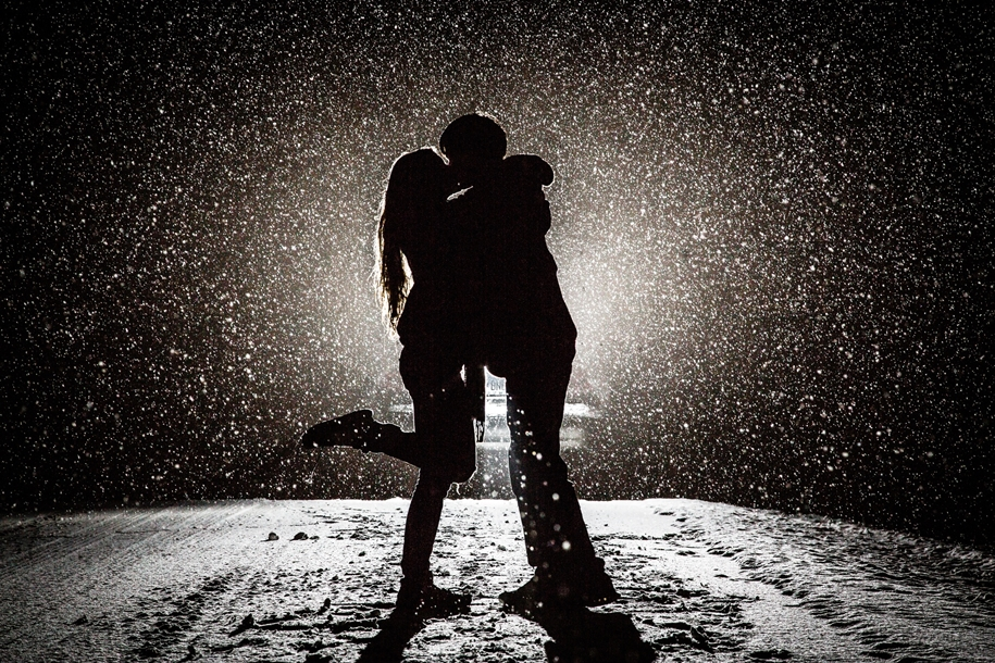 snow portraits that will inspire you on a winter photo shoot 14