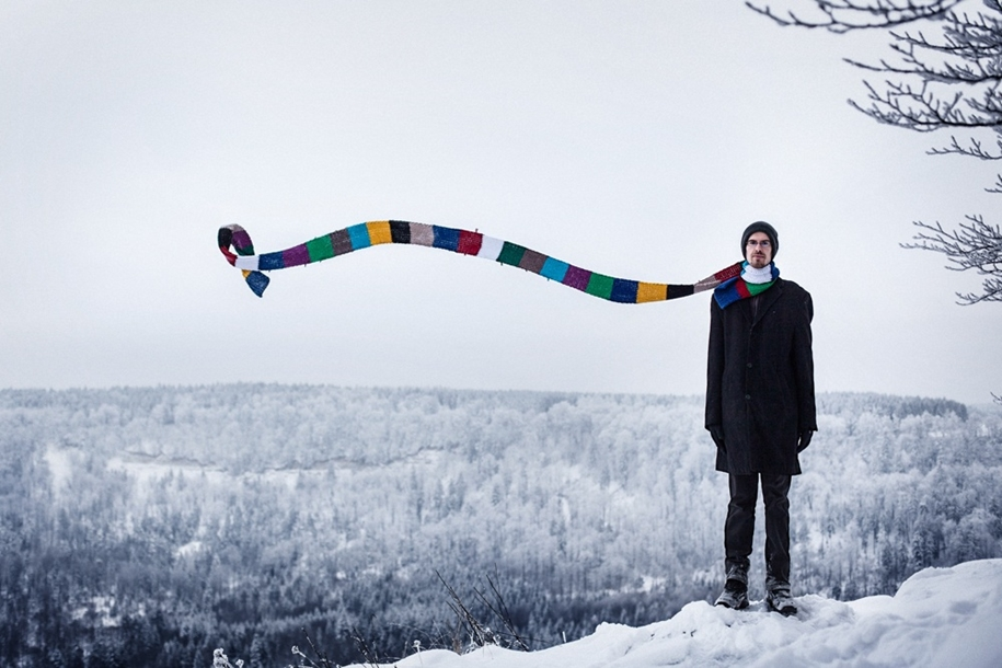 snow portraits that will inspire you on a winter photo shoot 17