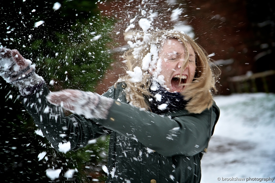 snow portraits that will inspire you on a winter photo shoot 21