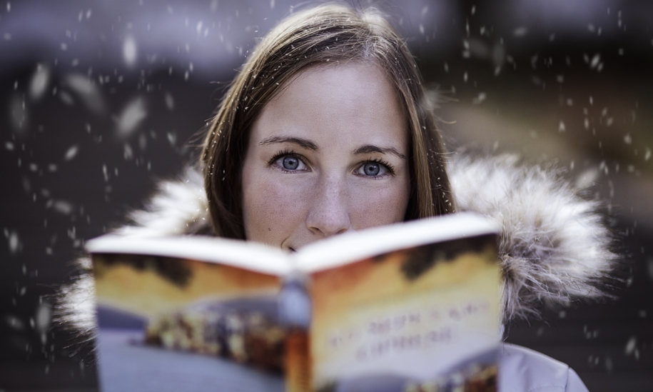snow portraits that will inspire you on a winter photo shoot 25