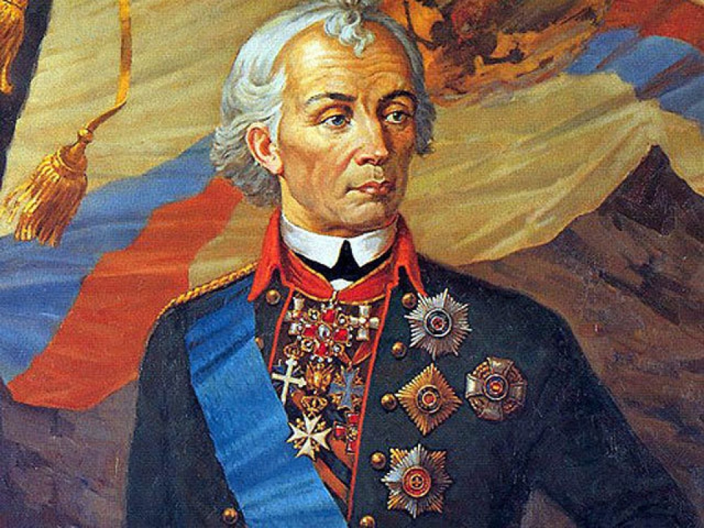 7 принципов достижения победы Александра Суворова