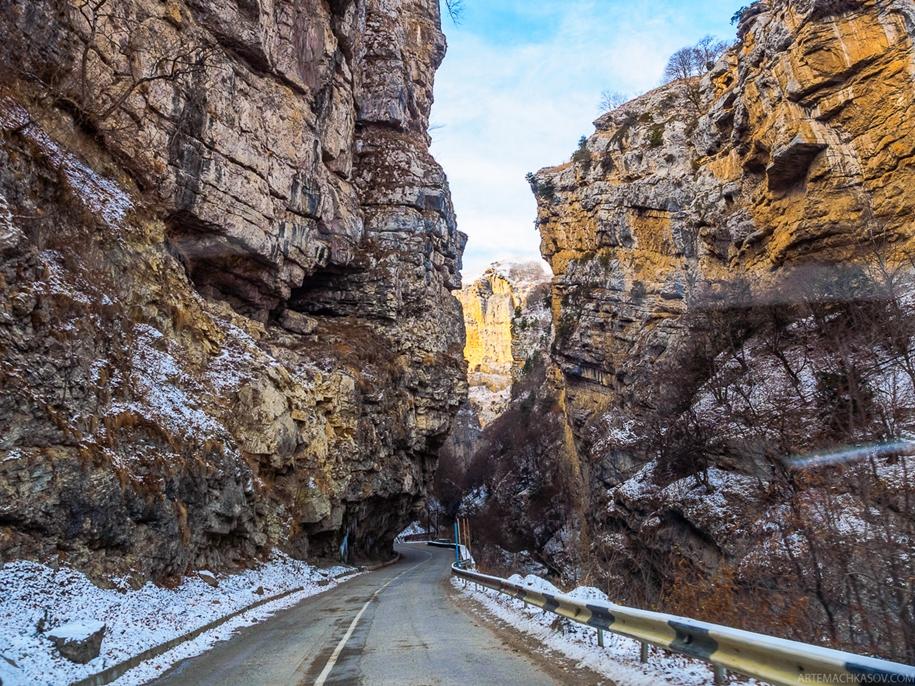 A trip to Kabardino-Balkaria 02