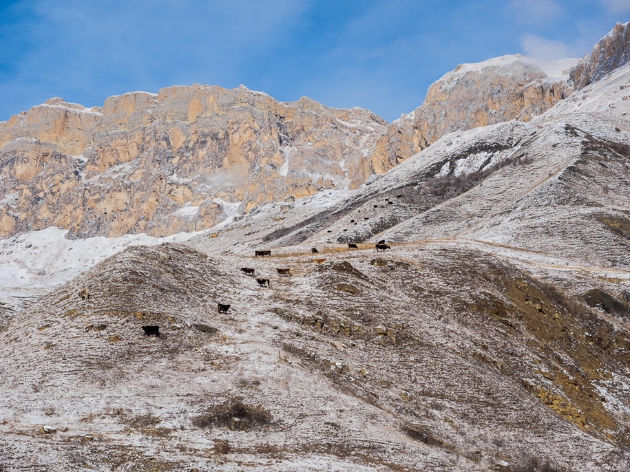 A trip to Kabardino-Balkaria 05