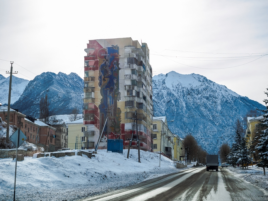 A trip to Kabardino-Balkaria 13