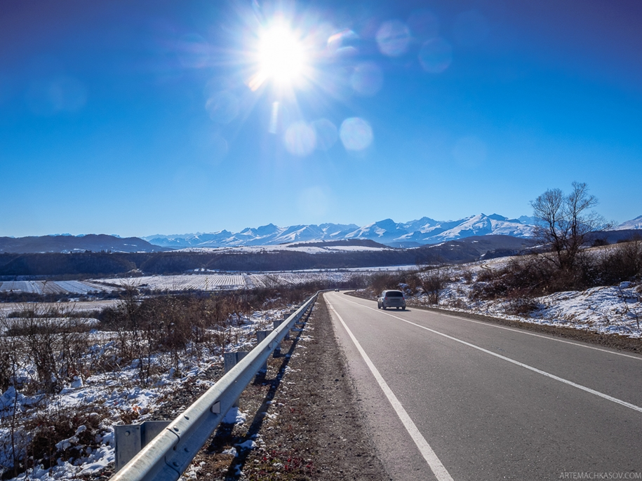 A trip to Kabardino-Balkaria 21