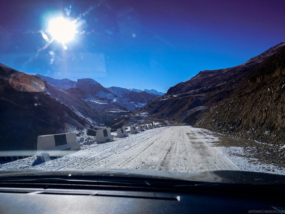A trip to Kabardino-Balkaria 24