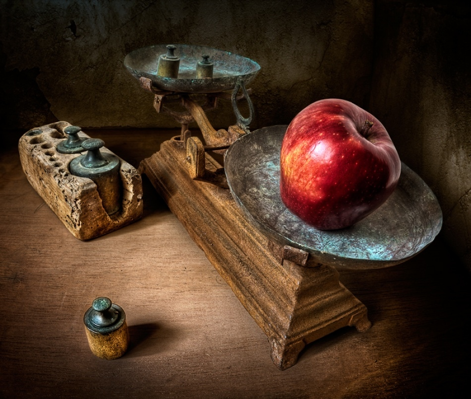Amazing photo still lifes from Antonio Diaz 02