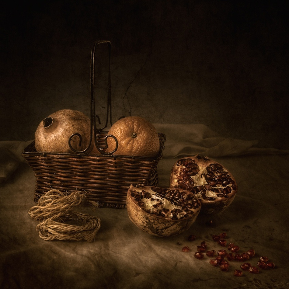 Amazing photo still lifes from Antonio Diaz 03
