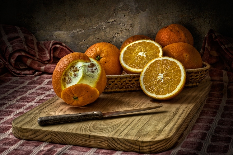 Amazing photo still lifes from Antonio Diaz 07